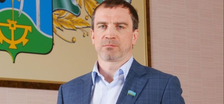 Гориславцев Андрей Владимирович