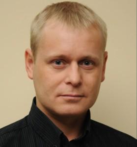 Belonosov