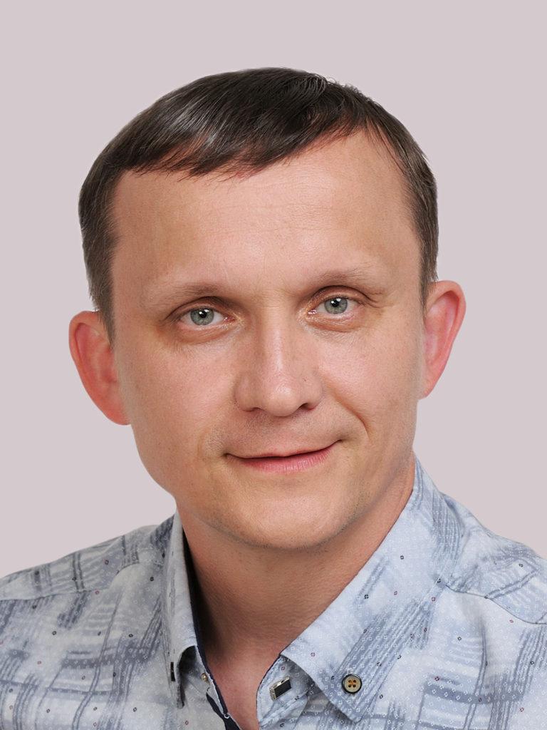 Дубинов Алексей Петрович