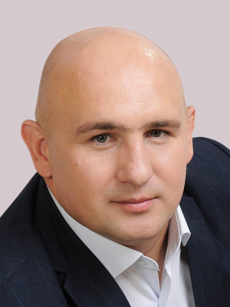 А.М.Зырянов, заместитель председателя Думы СГО