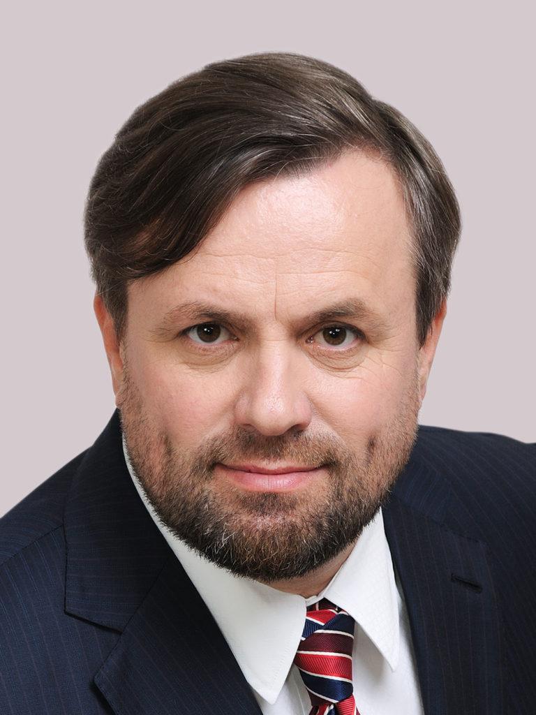 А.Г.Карамышев, председатель Думы СГО Шестого созыва