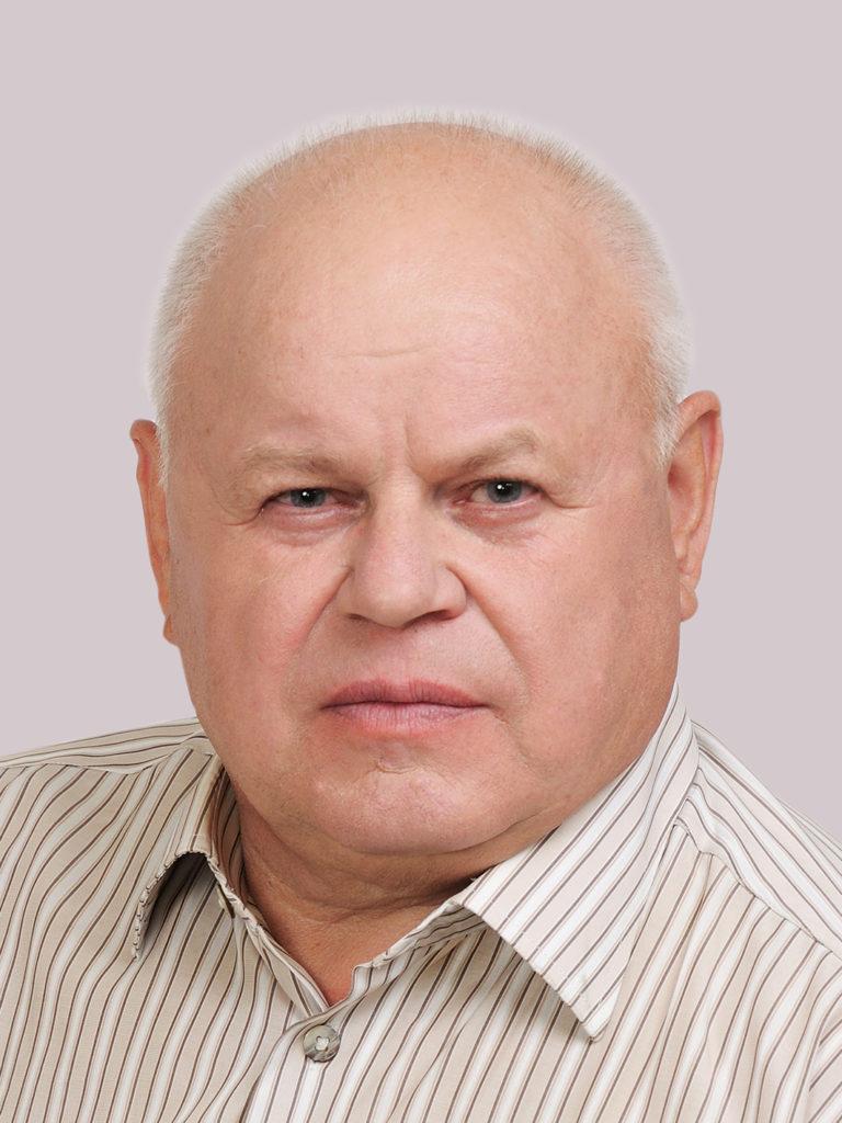 Королёв Сергей Мефодьевич