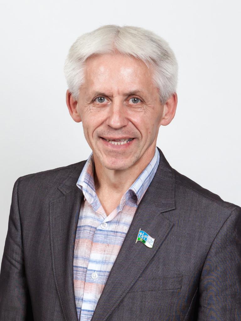 Кочмарёв Александр Анатольевич