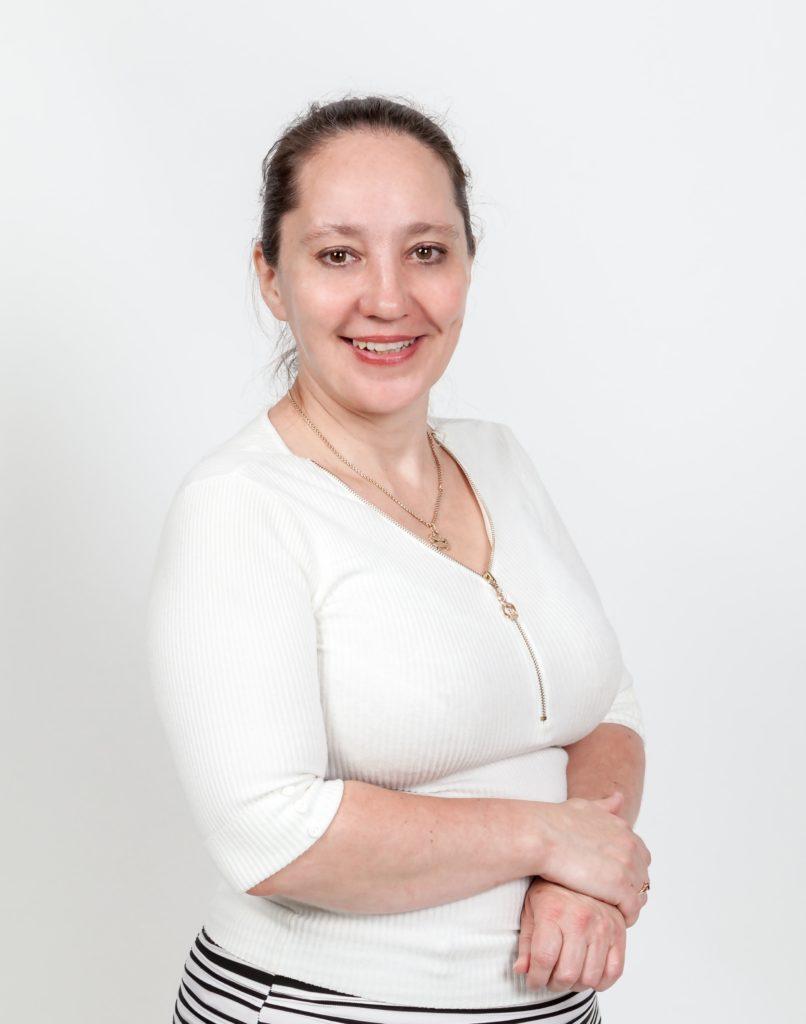 Летемина Ирина Николаевна