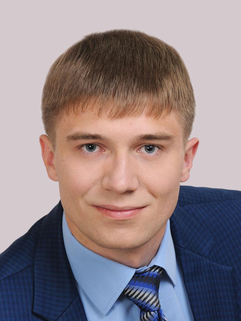 Савичев Александр Андреевич