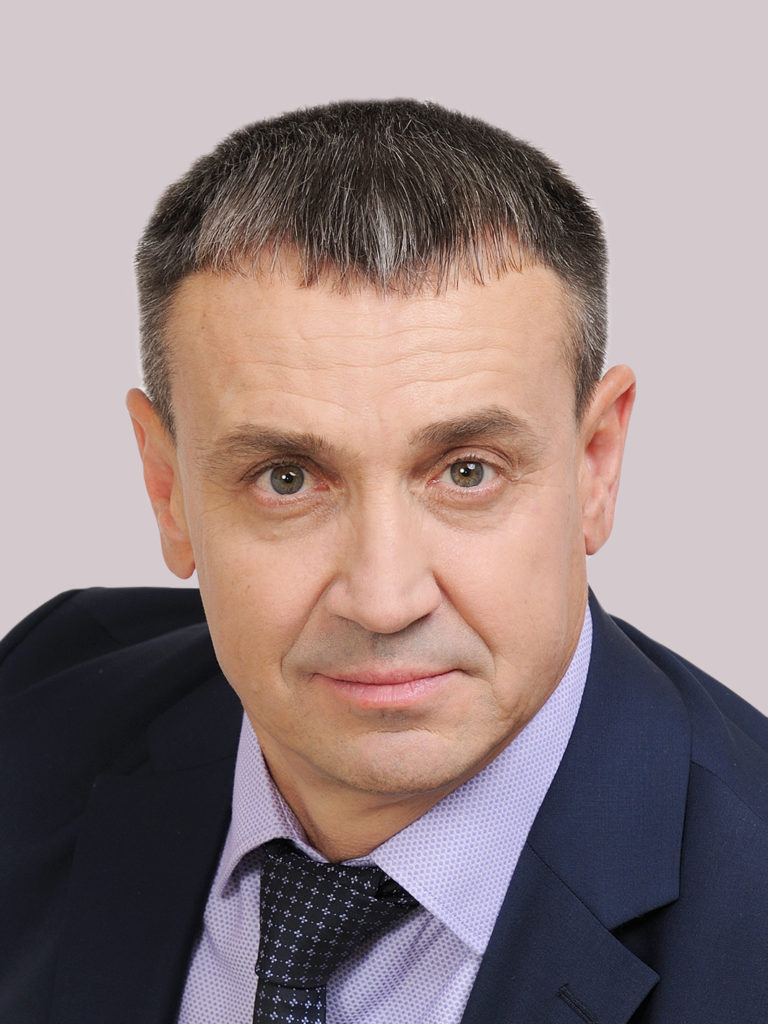 Субботин Игорь Алексеевич