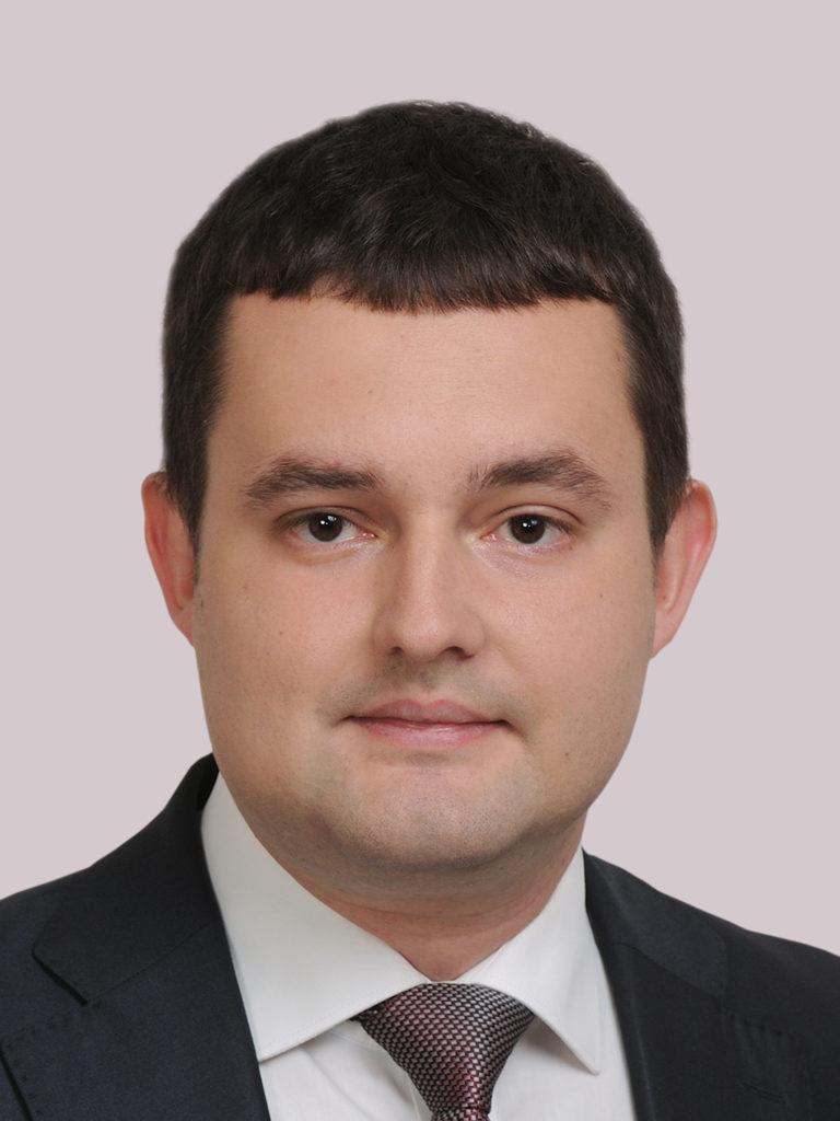 Тугбаев Иглья Игоревич