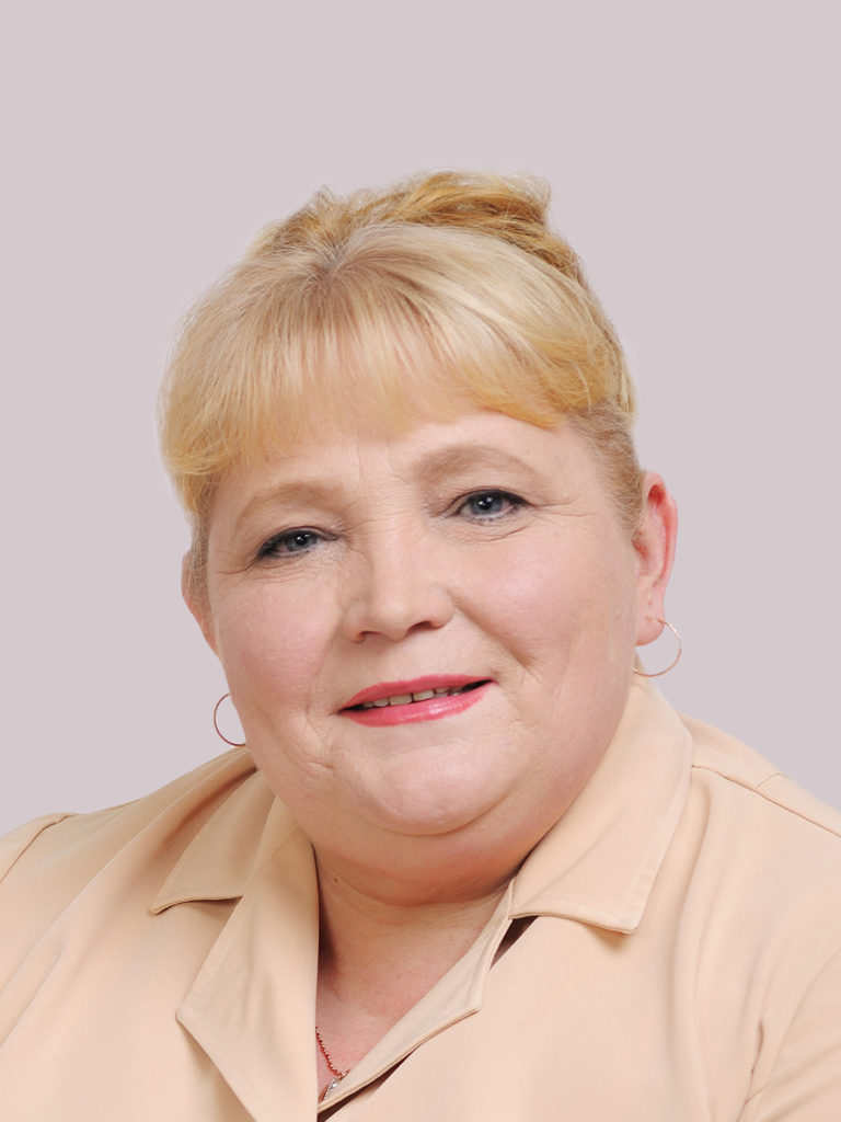 Шакирова